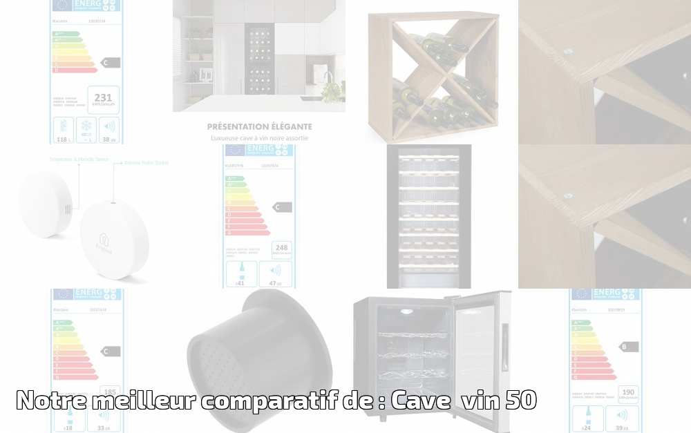 comparatif cave a vin pour 2019 trouvez la meilleure. Black Bedroom Furniture Sets. Home Design Ideas